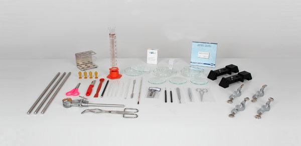 Science Lab Biology Basic BB (Set)