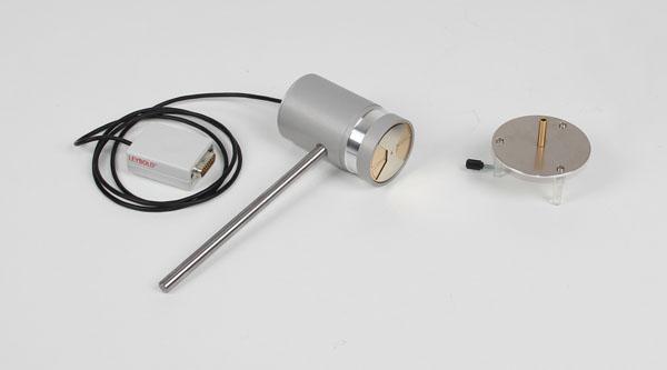 Electric field meter S