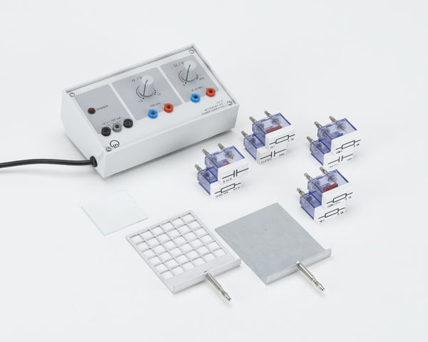 Electrometer amplifier supplementary collection