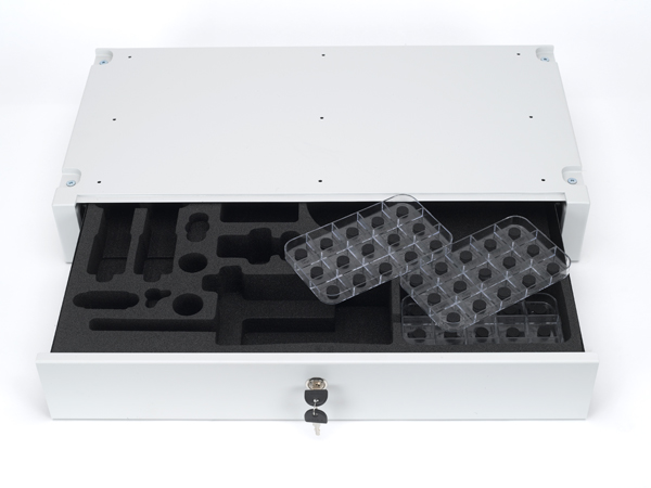 Drawer for X-ray apparatus