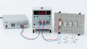 How electrical power depends on current
