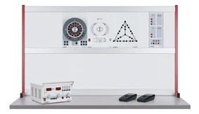ELM Efficiency Machines for Extra-Low Voltage