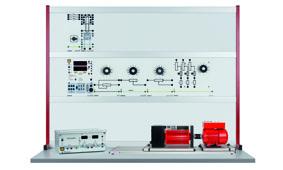 DC Machines, 0.3 kW