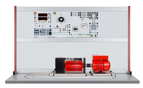 AC Machines, 0.3 kW
