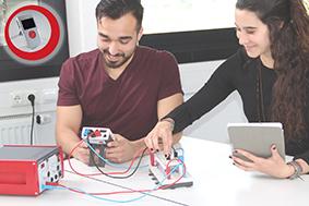 Electronics - Digital