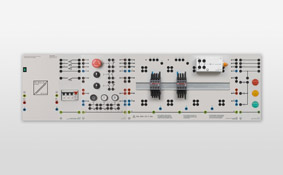 Contactor Controls with Training Panels 24 V